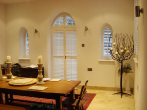 are window shutters energy efficient?