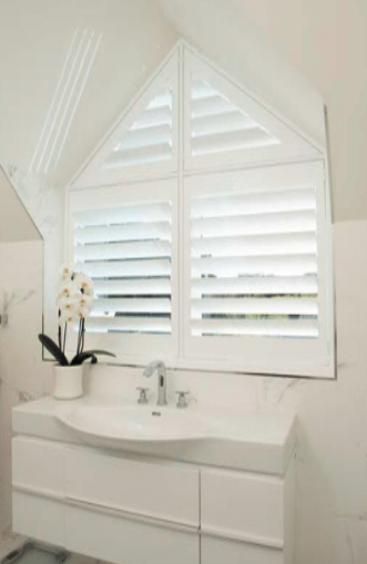 Rochester Plantation Shutters
