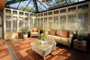 Plantation Shutters in Brighton and Hove
