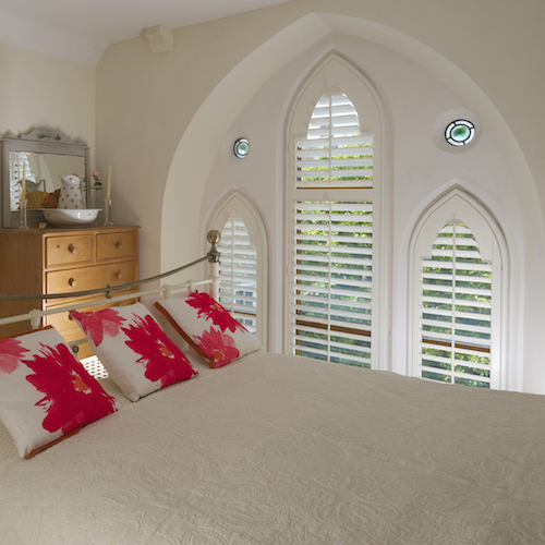 Welwyn Plantation Shutters