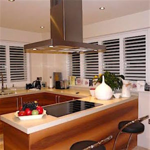 Macclesfield plantation shutters