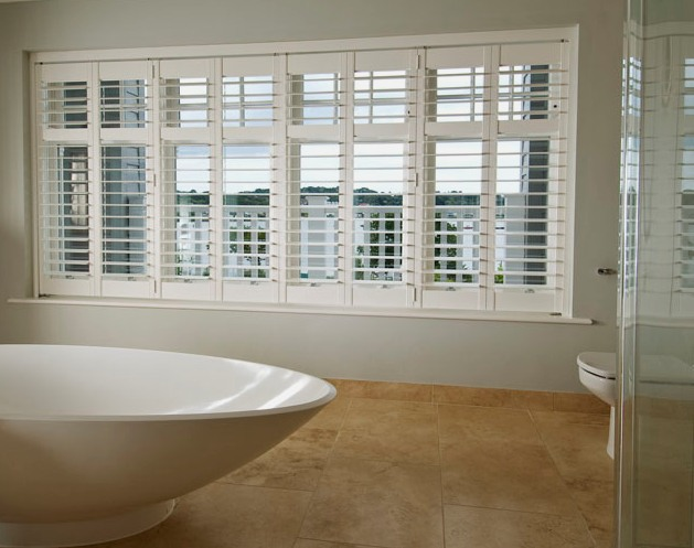 Thames Valley Plantation Shutters
