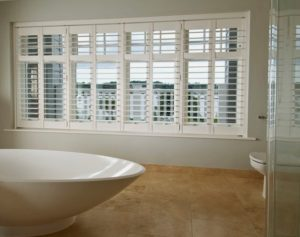 Biggleswade Plantation Shutters