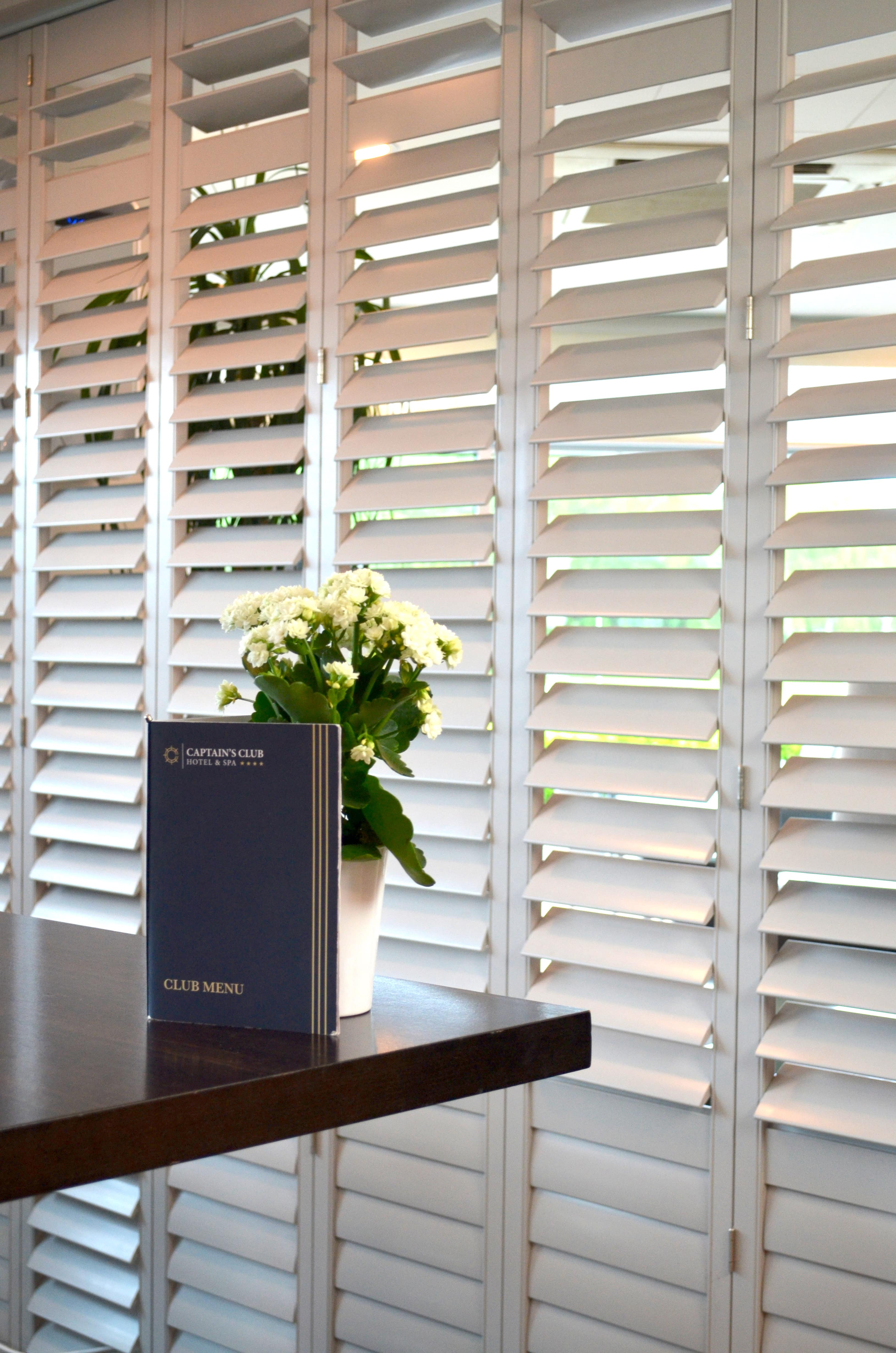 Shutters Andover