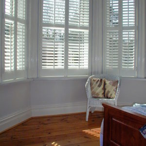 Plantation shutters Hertfordshire