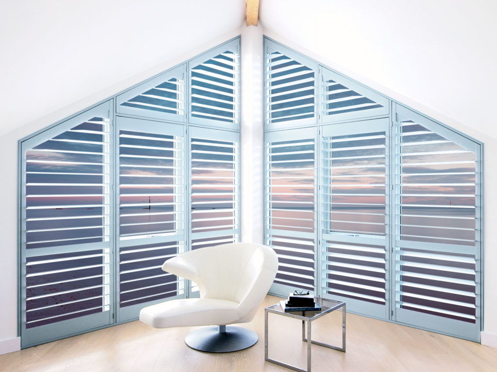 New Forest Shutters by Just Shutters