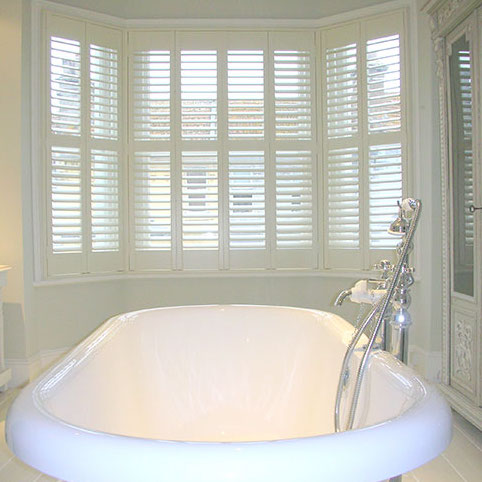 Banbury Plantation Shutters